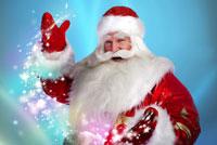 Голосовые поздравления от Деда Мороза