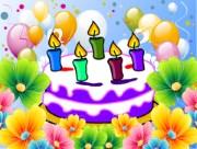 Поздравления женщине с днем рождения на телефон