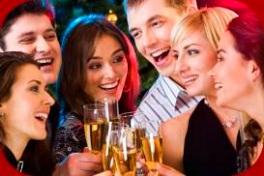 новогодние поздравления для друзей